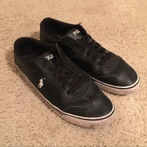 Men's Polo Sneakers Size 10